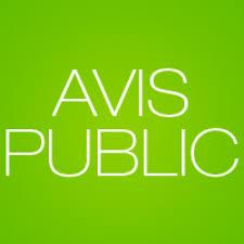 Avis public_image